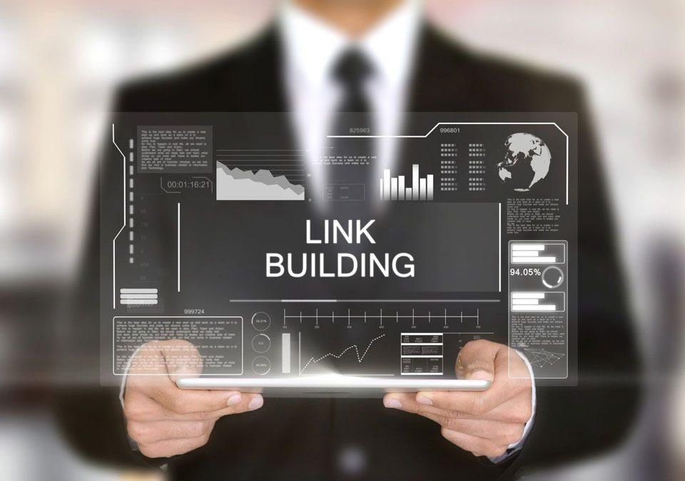 روش های سئو سایت و لینک سازی