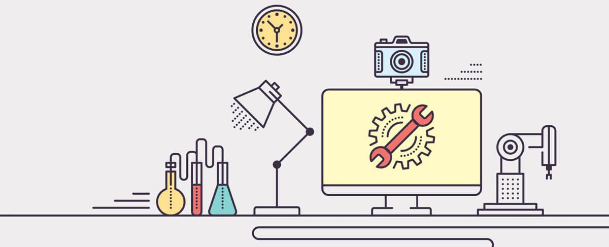 عوامل موفقیت یک سایت