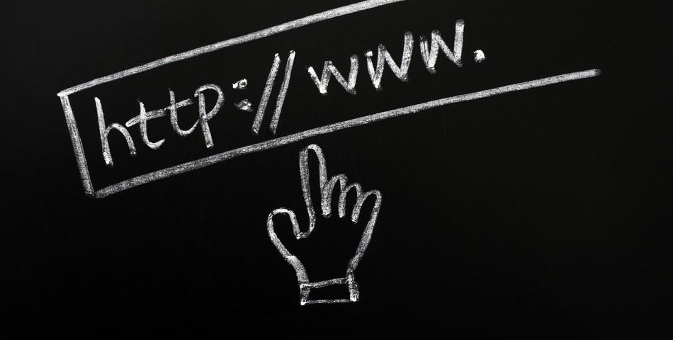 تفاوت وب سایت با وبلاگ