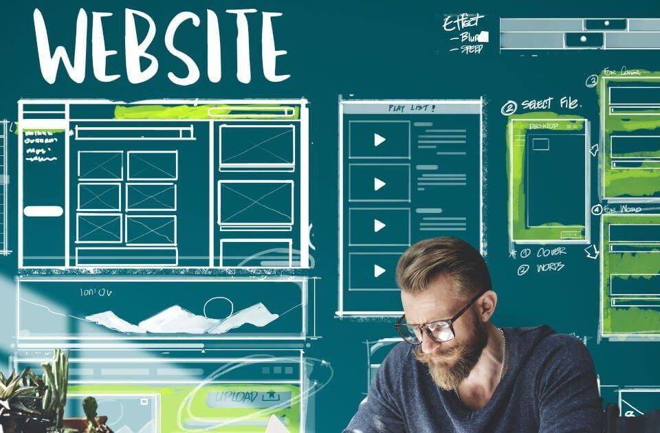 فواید داشتن وب سایت