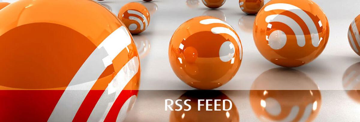 rss و فید سایت