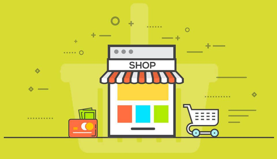 بهترین فروشگاه سازهای رایگان اینترنتی