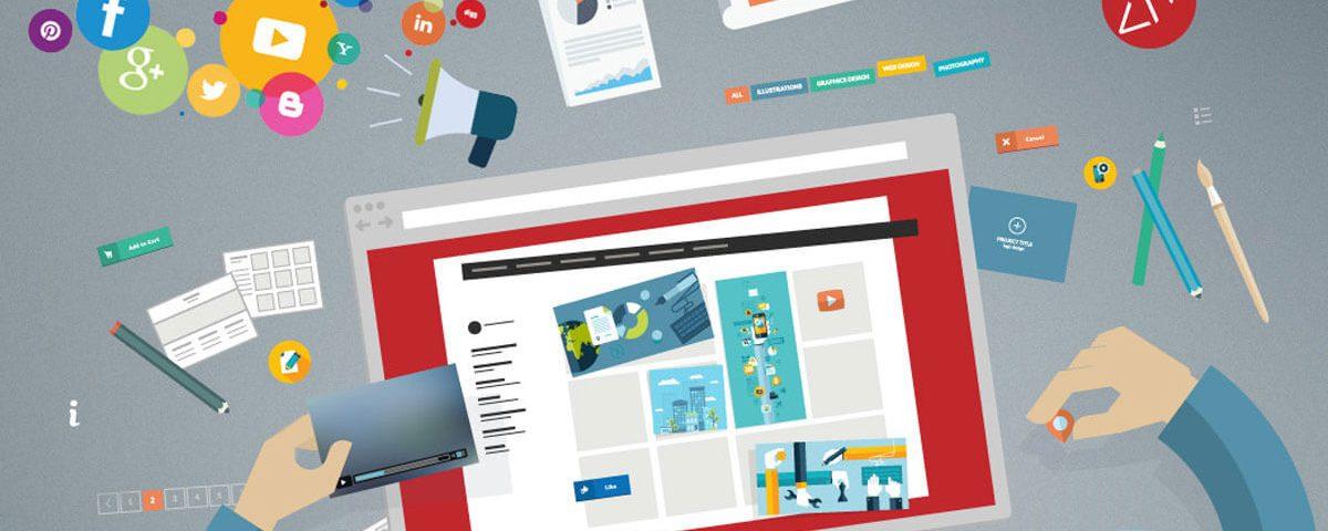 حرفه ای شدن در طراحی وب سایت