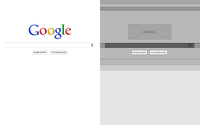 google-chrome-Instant-Wireframe