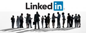 شبکه اجتماعی علمی و پژوهشی لینکدین