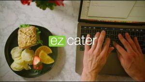 آپ اِزکَتر (ezCater)