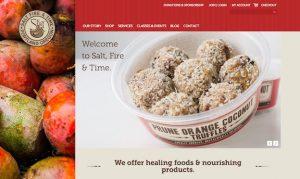روانشناسی رنگ قرمز در طراحی سایت